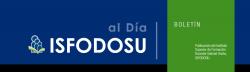Boletín ISFODOSU al día
