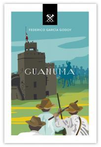 Cubierta para Guanuma