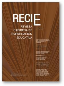 Cubierta para RECIE. Vol. 1, Núm. 1 (2017)