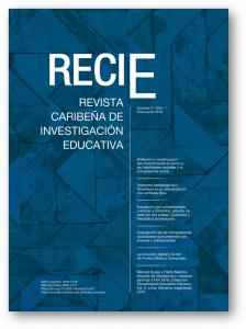 Cubierta para RECIE. Vol. 2, Núm. 1 (2018)